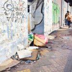 Bürgersteige könnten hohe Kosten verursachen