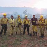 Mennoniten spenden der Feuerwehr einen Rettungswagen