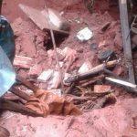 Schatzsucherin wird bei Grabung in eigenem Haus getötet