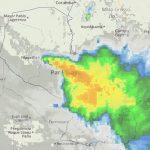Regen für den Chaco angekündigt