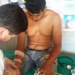 Chaco: Ein Toter und zwei Verletzte auf einer Estancia