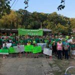 Chaco Bewohner fordern härtere Strafen für Sexualstraftäter