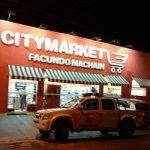 Citymarket schließt alle Filialen