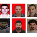 EPP Mitglieder in Brasilien verhaftet