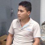 Angeblicher Entführer eines Deutschstämmigen verhaftet