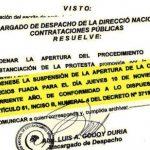 Chaco: Bi-ozeanischer Korridor kommt ins Stocken