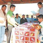 Kampf gegen Missbrauch von Sozialleistungen: Essensgutscheine