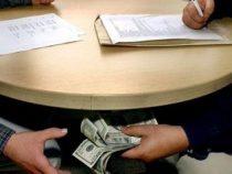 Transparenz gegen den Sumpf der Korruption