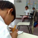 In den Schulen gibt es keine Meningitis