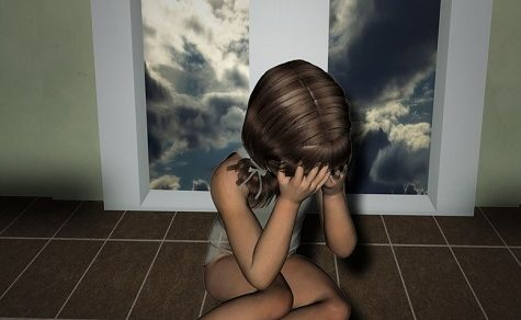 8 Fälle von Kindesmissbrauch pro Tag