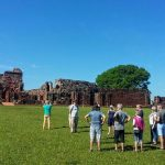 """""""Nordlichter"""" entdecken Paraguay"""