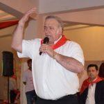 """Gonzalez Daher: """"Für Cartes und Peña oder ihr fliegt"""""""