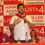 39 Tage vor der internen Wahl: Tuma wechselt zu Abdo Benítez