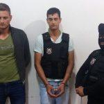 Untersuchungshaft für sechs Verdächtige von Entführung bestätigt