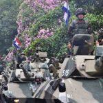 Sorgen über das Wettrüsten der Streitkräfte in Bolivien