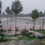 Dozent von der UNA: Ab Oktober intensive Regenfälle