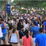 San Bernardino: 30 bis 40 % mehr Touristen erwartet
