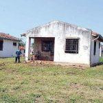 Sozialwohnungen in Beschlag genommen und kostenlos Energie