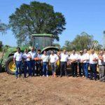 Chaco: Baubeginn für großes Stadion in Boquerón