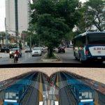 Projekt U-Bahn in Asunción