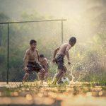 """Die """"Wiege des Weltfußballs"""""""