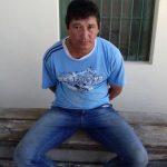 Geständiger Doppelmörder im Chaco verhaftet