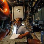 Regionales Wartungszentrum für Flugzeuge geplant