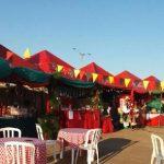 II. deutscher Weihnachtsmarkt in Itapúa