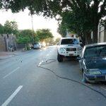 Zu hohe Busse und niedrige Kabel sind fatal