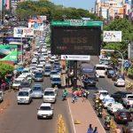 70 Ausländer abgeschoben und 167 den Eintritt nach Paraguay untersagt