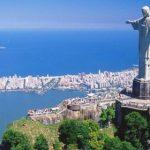 Brasilien ist das bevorzugte Reiseland