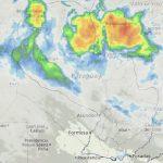 Erneute Unwetter im Chaco