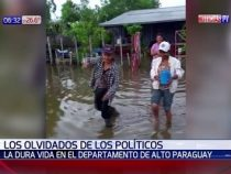 Der Chaco ist auch Paraguay
