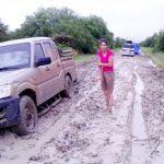 Die Situation in Teilen vom Chaco verschlimmert sich