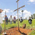 Justizskandal stellt Curuguaty Massaker Urteil infrage