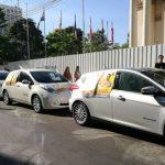 Elektroautos sollen gefördert werden