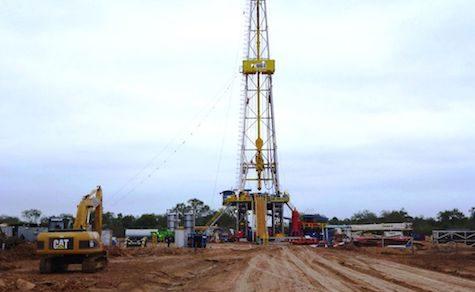 15 Firmen an gemeinsamen Erdgasbohrungen interessiert