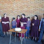 Abrahan Fehr: Eine Geburtstagstorte für den Entführten