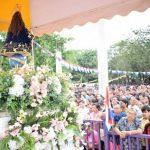 Marienverehrung führt zu Feiertag in Guairá