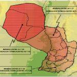 Hitzewarnung der Wetterbehörde für ganz Paraguay: 43 °C vorhergesagt