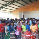 Chaco: Ein reumütiger Denunziant