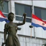 Justiz macht bis Ende des Monats Urlaub