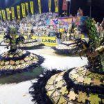 Der Karneval in Guairá vor dem Aus?