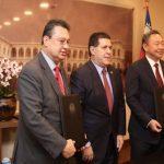 Paraguayisch-taiwanesische Universität beschlossen