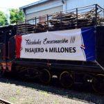 Reaktivierung der Eisenbahn in Encarnación im Gespräch
