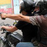 Motorradbanditen nun auch in Coronel Oviedo