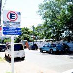 Parkgebühren werden eingeführt