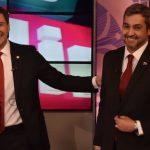 Paraguay: Marito scheint über Peña zu gewinnen