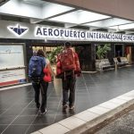 Flughafen wegen Coronavirus in Alarmbereitschaft