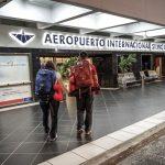 Herzlich Willkommen in Paraguay: Flughafen bleibt im Dunkeln wegen Stromausfall